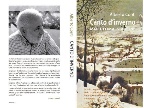 Alberto Conti - Canto d'Inverno