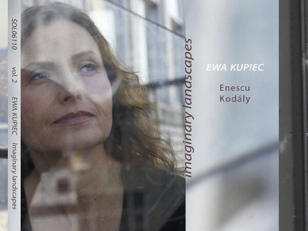 Ewa Kupiec Imaginary Landscapes