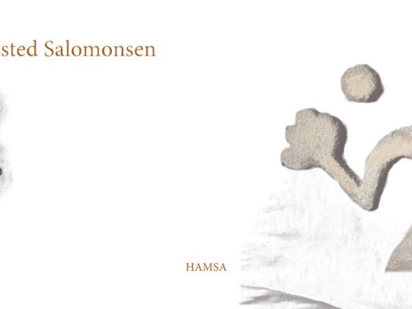 Arne Pjedsted Salomonsen - book box Sadhu