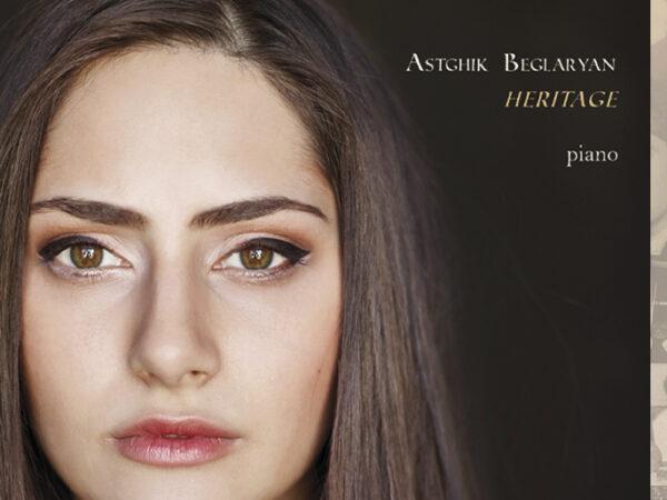 Beglaryan CD Heritage