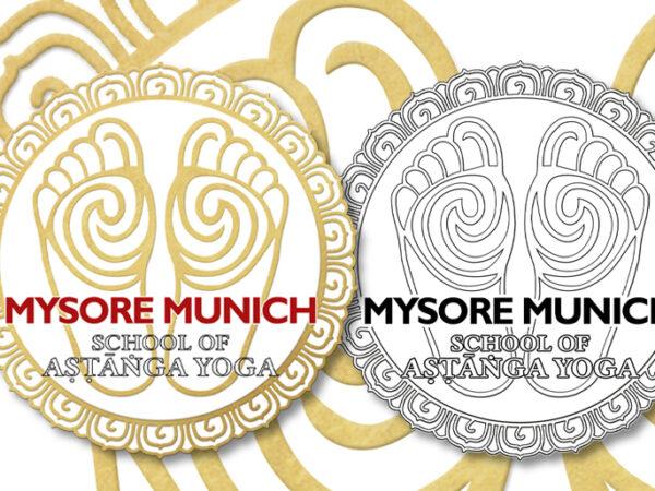 Logo Mysore Munich
