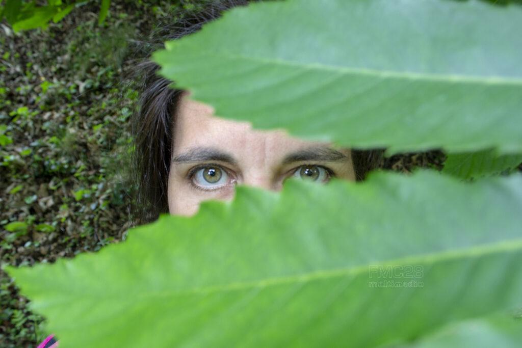 Me&Tree - Autoscatti insieme agli alberi